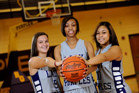 BGHS Girls Bball 2012