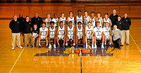 BGHS 2016 State Team Basketball