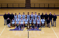 BGHS State Basketball Team Photo