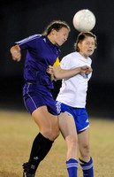 BG vs. FSHS Girls Region semis