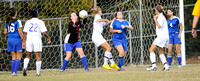 Girls' Region Soccer 2010