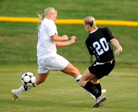 BG vs. SW girls soccer