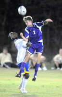 BGHS vs. WEHS boys soccer