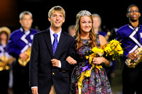BGHS Homecoming 2013