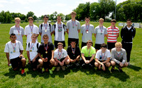 SKYU16 Spring and Derby Cups